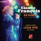 En Public Lyon 1978 von Claude François