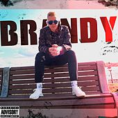 I Don't Look Back by Brandy