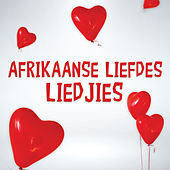 Afrikaanse Liefdes Liedjies by Various Artists