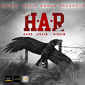 Hard Again Riddim de Various Artists