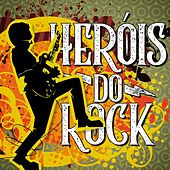 Heróis Do Rock de Various Artists