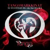 Tangomarkkinat 35-vuotisjuhlakokoelma von Various Artists