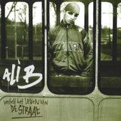 Vertelt Het Leven Van De Straat van Ali B