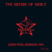 No Time To Cry (John Peel Session: 1984) de The Sisters of Mercy