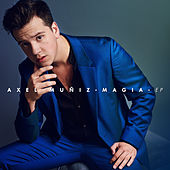 Magia (EP) de Axel Muñiz