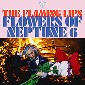 Flowers of Neptune 6 (feat. Kacey Musgraves) by The Flaming Lips