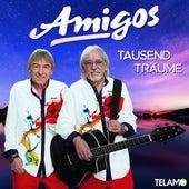 Seit 50 Jahren (… und kein bisschen leise) von Amigos