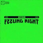Feeling Right de Byor