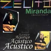 Acústico de Zelito Miranda