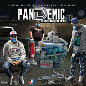 Pandemic (Dallas Lock Down) von Various Artists