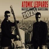 Nascut Enmig De Barcelona (2020) de Atomic Leopards
