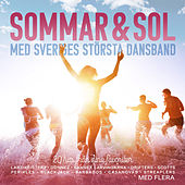 SOMMAR & SOL - Med Sveriges största dansband von Various Artists