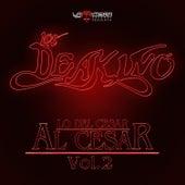 Lo del Cesar al Cesar, Vol.2 von Los De Akino