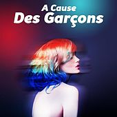 A Cause Des Garçons by Various Artists