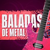 Baladas de Metal de Various Artists