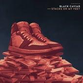 Stacks On My Feet by Black Caviar