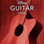 Disney Guitar: Love de Disney Peaceful Guitar