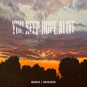 You Keep Hope Alive de Mandisa