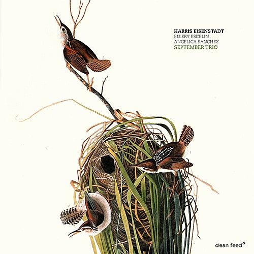 September Trio by Harris Eisenstadt