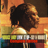 Living It up Complete Edition by Horace Andy