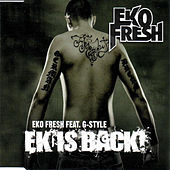 Ek Is Back (Premium) von Eko Fresh