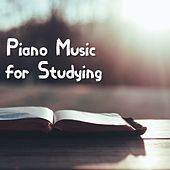 Piano Music for Studying by Caterina Barontini