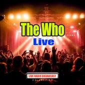 The Who Live (Live) de The Who