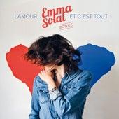 L'amour, et c'est tout - Bonus by Emma Solal