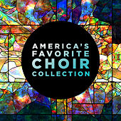 America's Favorite Choir Collection by Lifeway Worship