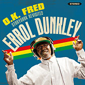 O.K. Fred Storybook Revisited de Errol Dunkley