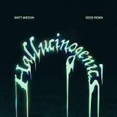 Hallucinogenics (Seeb Remix) von Matt Maeson