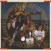 I'd Rather Be Sailing by Black Oak Arkansas