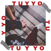 Tú y yo (feat. DJ Ian) de Carlos Ramos