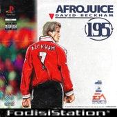 David Beckham de Afrojuice 195