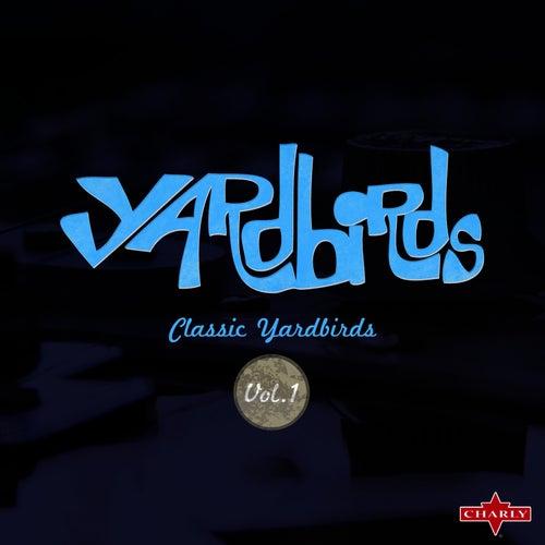 Classic Yardbirds Vol.1 by The Yardbirds