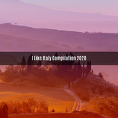 I LIKE ITALY COMPILATION 2020 de Various Artists