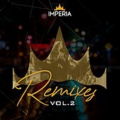 Imperia Remixes, Vol. 2 by Various Artists