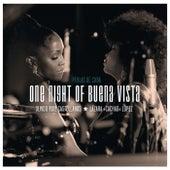 One Night of Buena Vista Perlas de Cuba de Olvido Ruiz