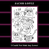 I Could Not Sink Any Lower de Jacob Lopez