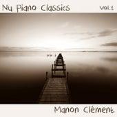 Nu Piano Classics, Vol. 1 di Manon Clément