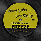 Sume Sigh Say (Ultimate Remixes) by Todd Terry