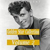 Golden Star Collection, Vol. 2 de Gene Vincent