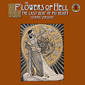The Last Beat of My Heart de The Flowers Of Hell