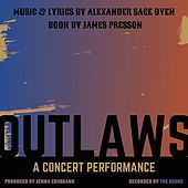 Outlaws: A Concert Performance von Various Artists