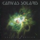 Spatial / Design - EP by Canvas Solaris