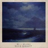 We Belong von David Bernard