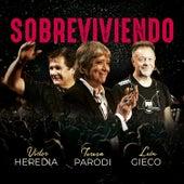 Sobreviviendo (En Vivo) by Victor Heredia