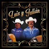 Luis y Julian, Vol.  2 de Luis Y Julian