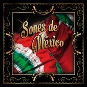 Sones de México by Mariachi Guadalajara