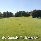 65 Sounds to Research von Yoga